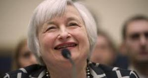 happy yellen