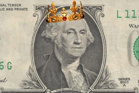 dollarking
