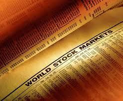 world stock market